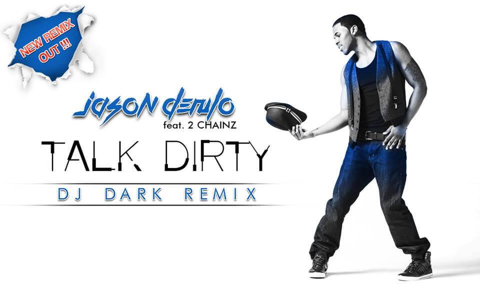 Jason Derulo Talk Dirty Download Mp3 Jason Derulo Feat