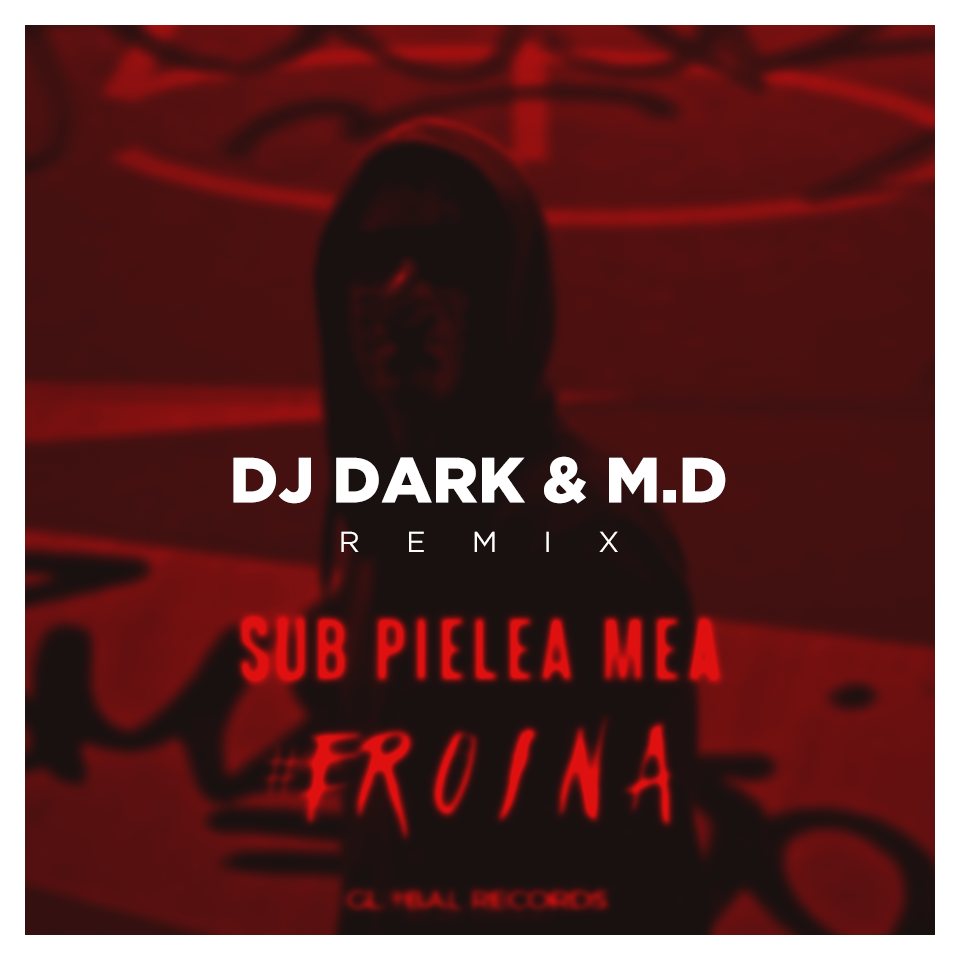 Carla`s Dreams - Sub Pielea Mea (DJ Dark & M.D Remix)