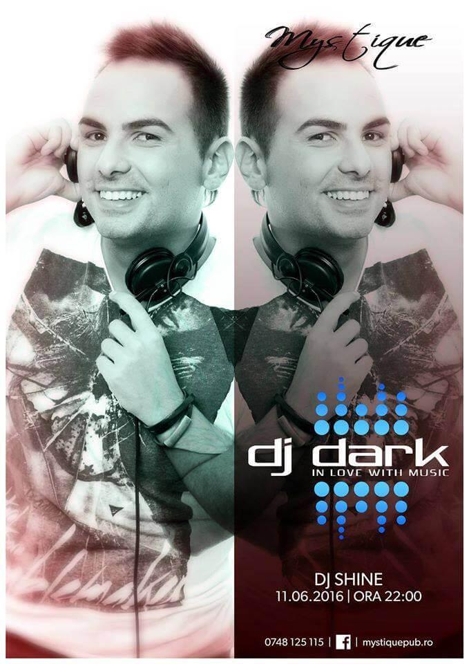 Dj Dark @ Mystique Pub (Baia Mare)