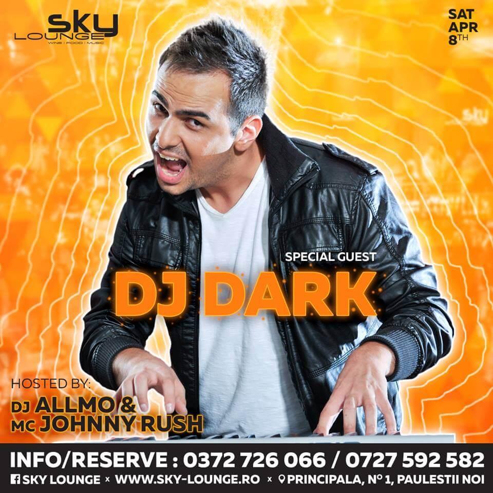 Dj Dark @ Sky Lounge (Ploiesti)
