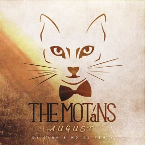 The Motans - August (Dj Dark & MD Dj Remix) [COVER]