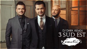 Cover - 3 Sud Est - Emotii (Dj Dark Remix)