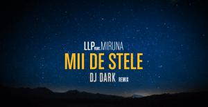 Cover - LLP feat. Miruna - Mii De Stele (Dj Dark Remix)