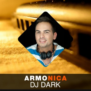 Dj Dark - Armonica (Cover)
