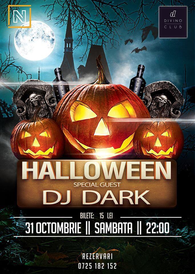 DJ Dark @ Divino Club (Zalau)