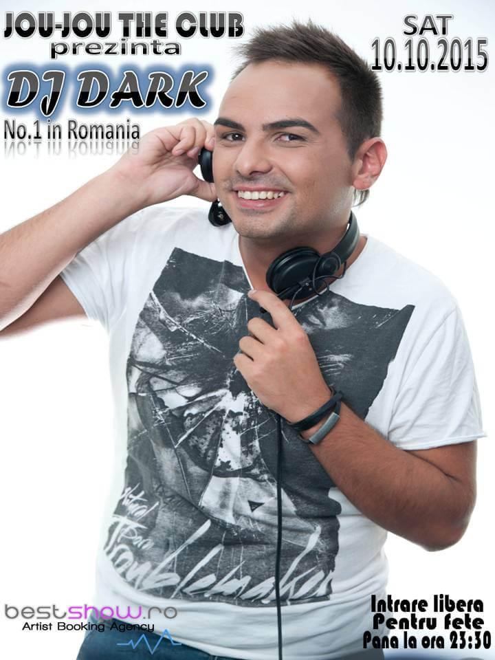 DJ Dark @ Jou Jou (Filiasi)