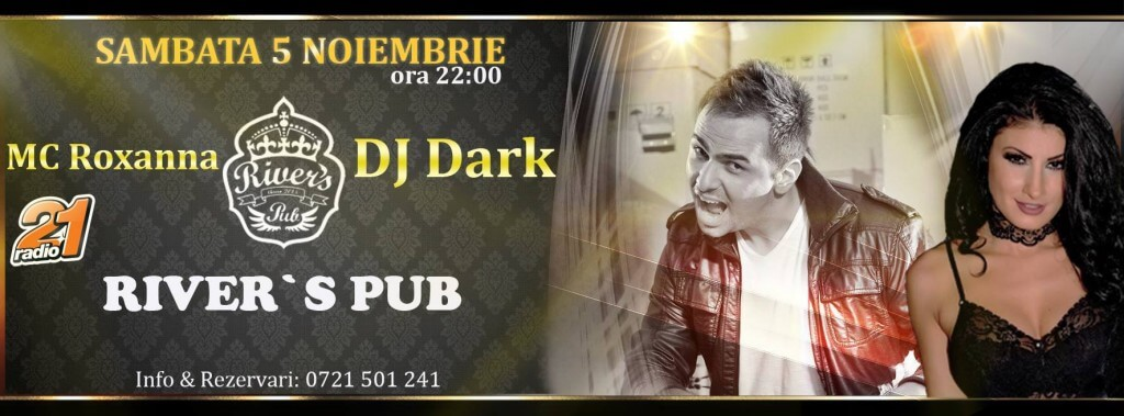 dj-dark-rivers-pub-calarasi
