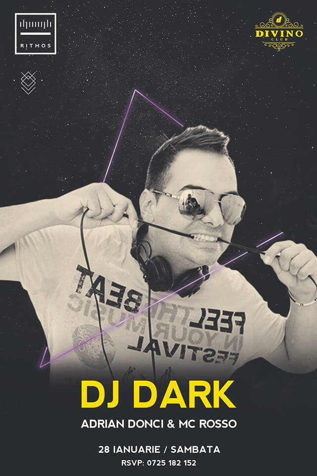 Dj Dark @ Club Divino