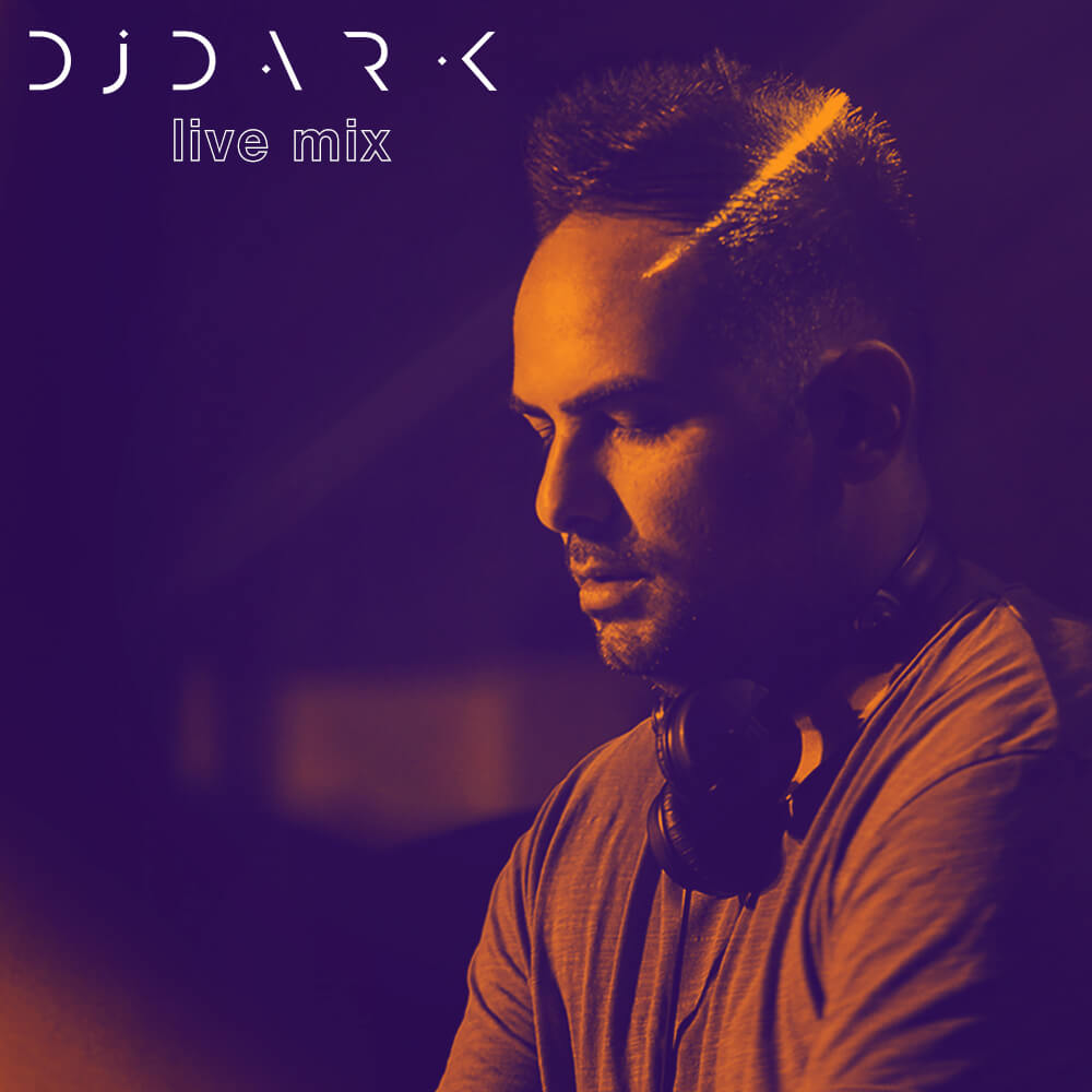 Dj Dark Official Website